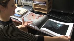 Katie's concept book