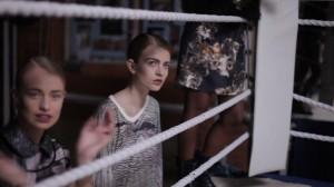 Knockout - Millie