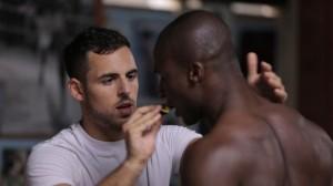 Knockout - Sam & Tomy