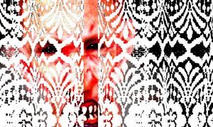 CurtainWelcome